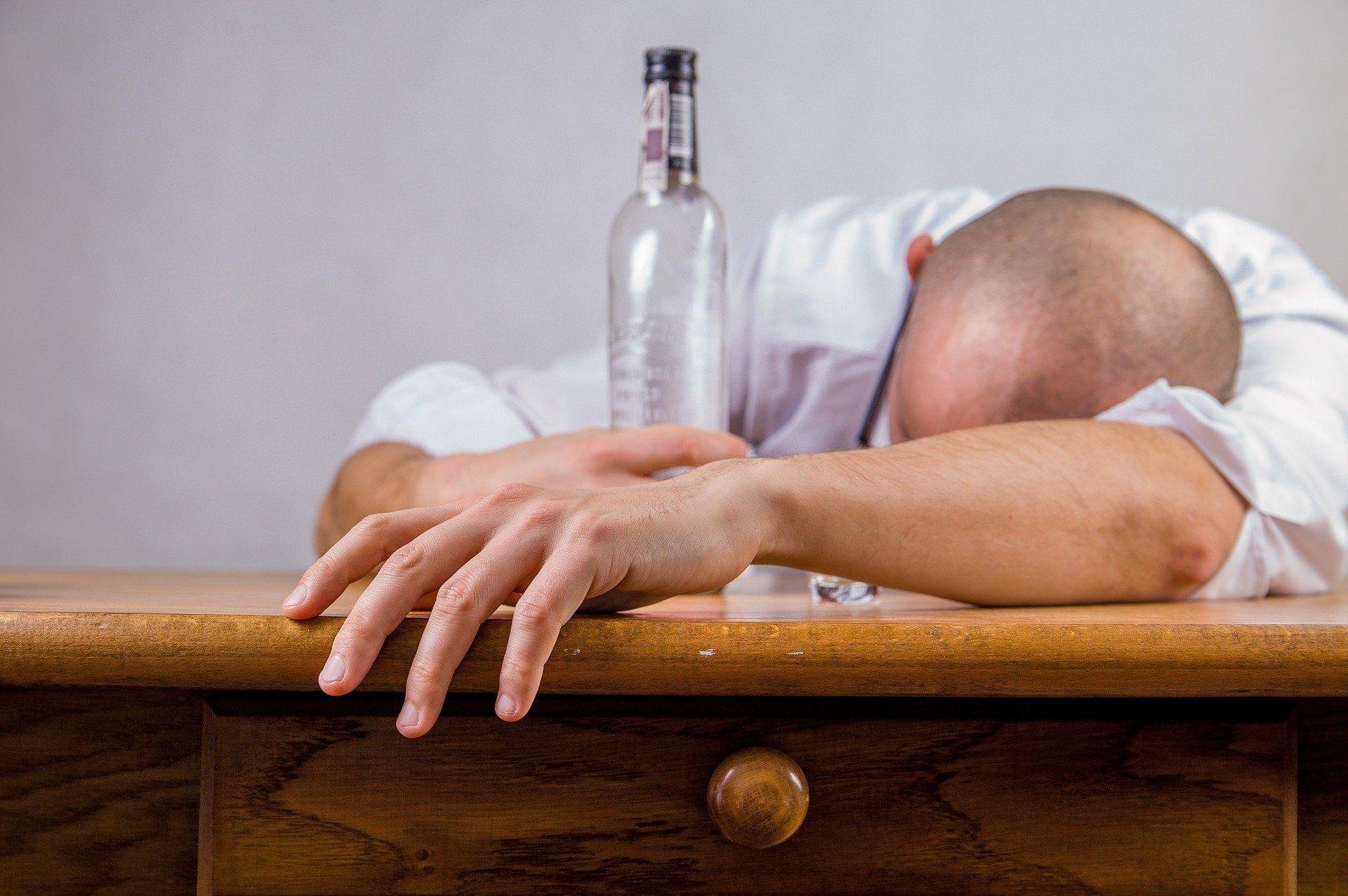 Senioren willen alcoholverbod, ook voor scootmobielen