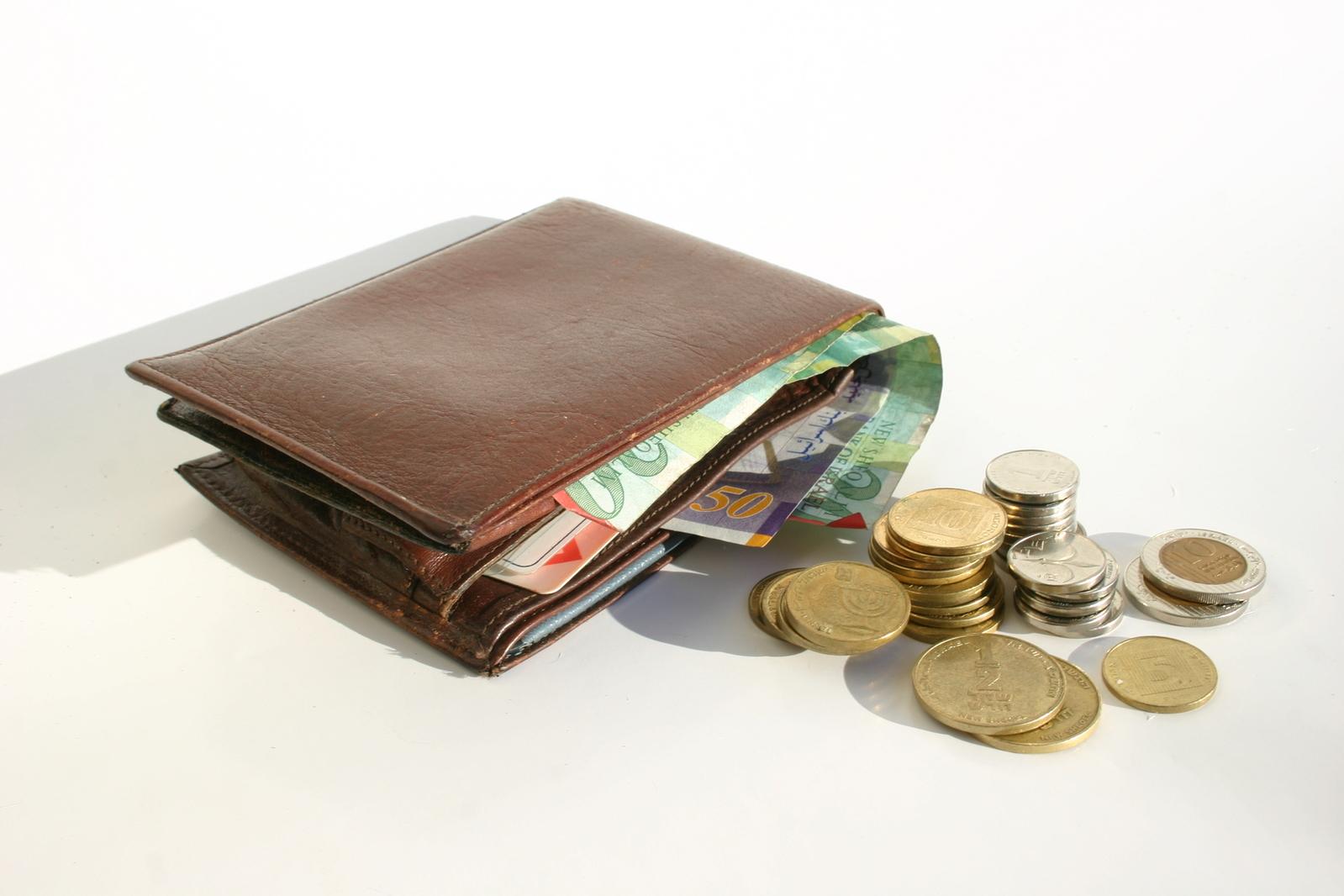 Senioren en inkomen