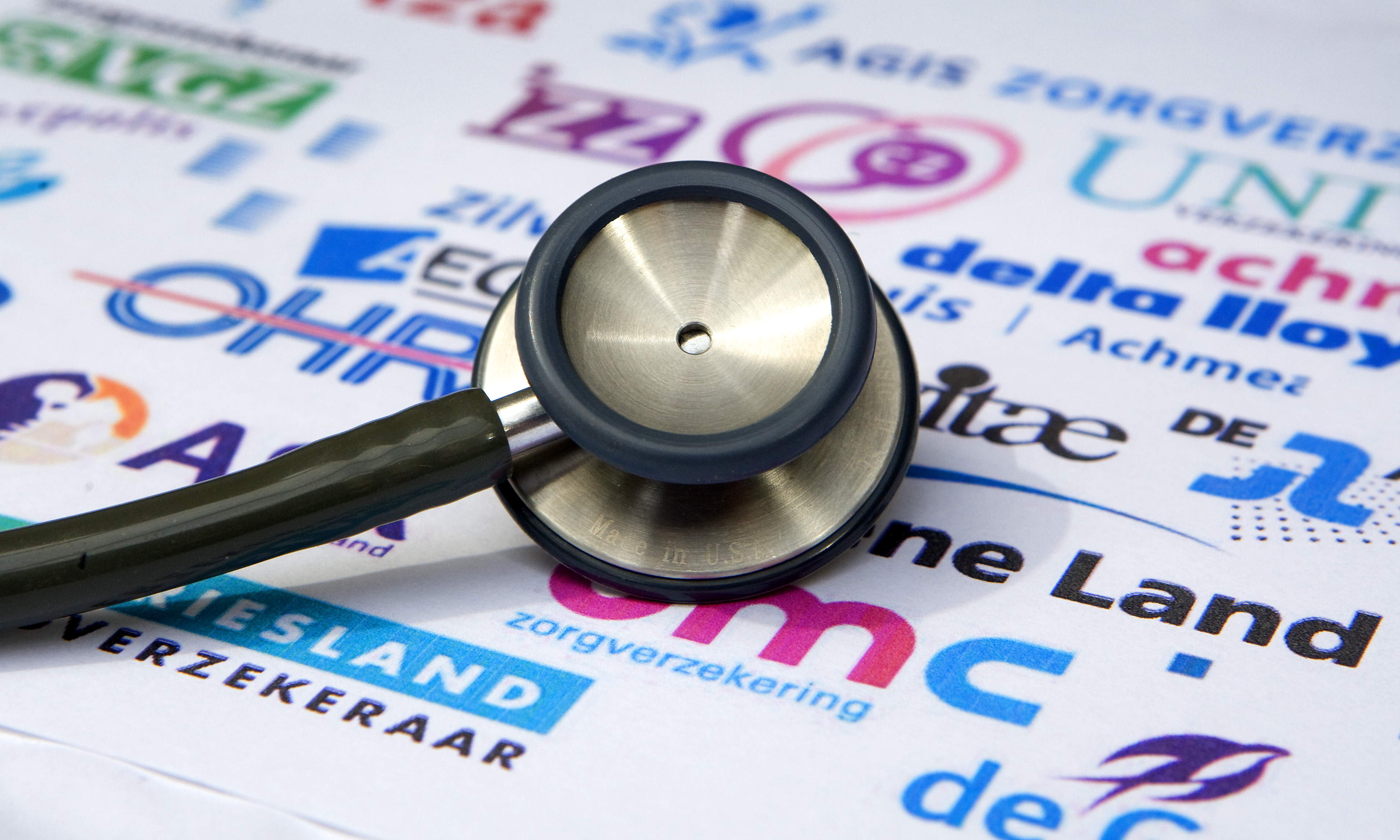 Keuzevrijheid zorgverzekering ambtenaren vertaalt zich niet in keuzevrijheid minima