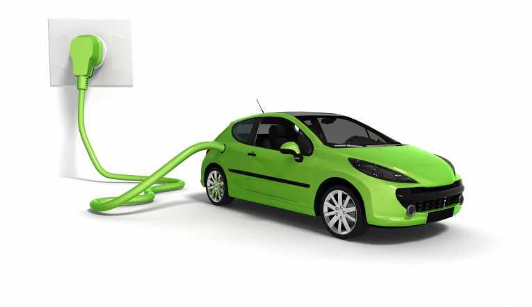Aantal elektrische auto's stokt