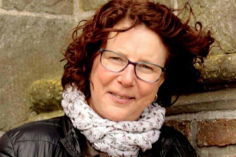 Tietia Feikens gaat er voor! Volg haar belevenissen in de hardloopgroep
