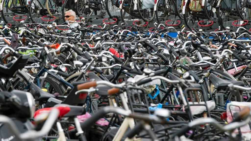 Provinciale Staten kiezen voor schaalsprong van OV en fiets naar het Utrecht Science Park