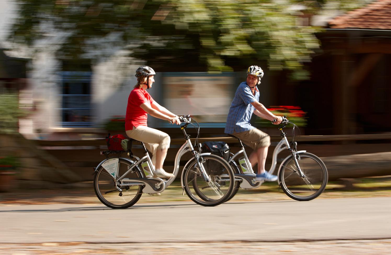 Meer doden in verkeer door e-bike