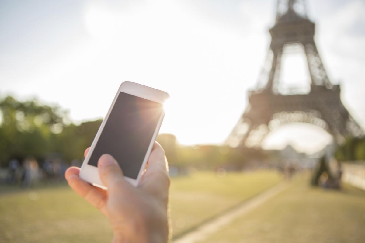 Wat betekenen de nieuwe roamingregels voor mij?