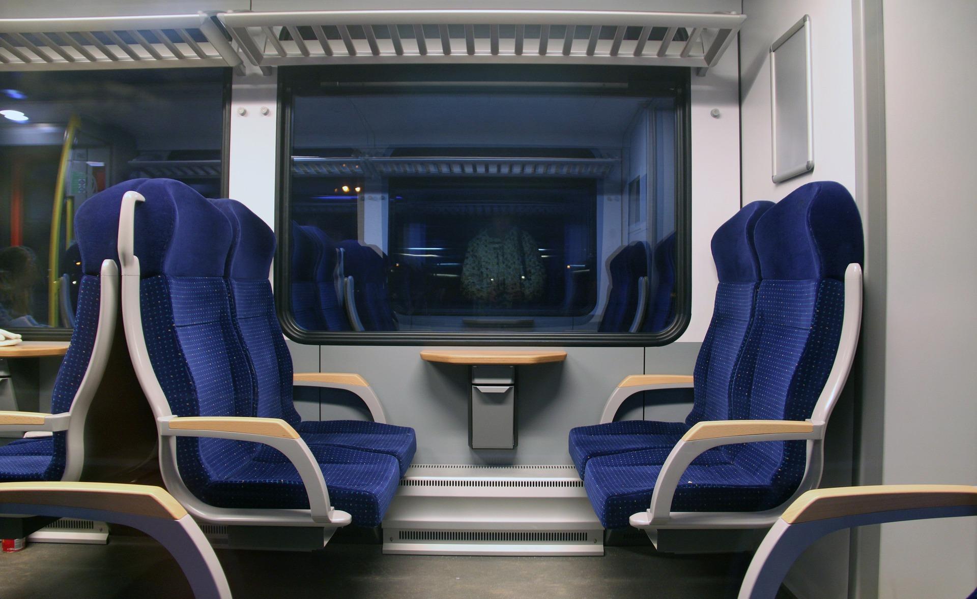 Arriva doet tot 2035 het treinvervoer in Noord-Nederland