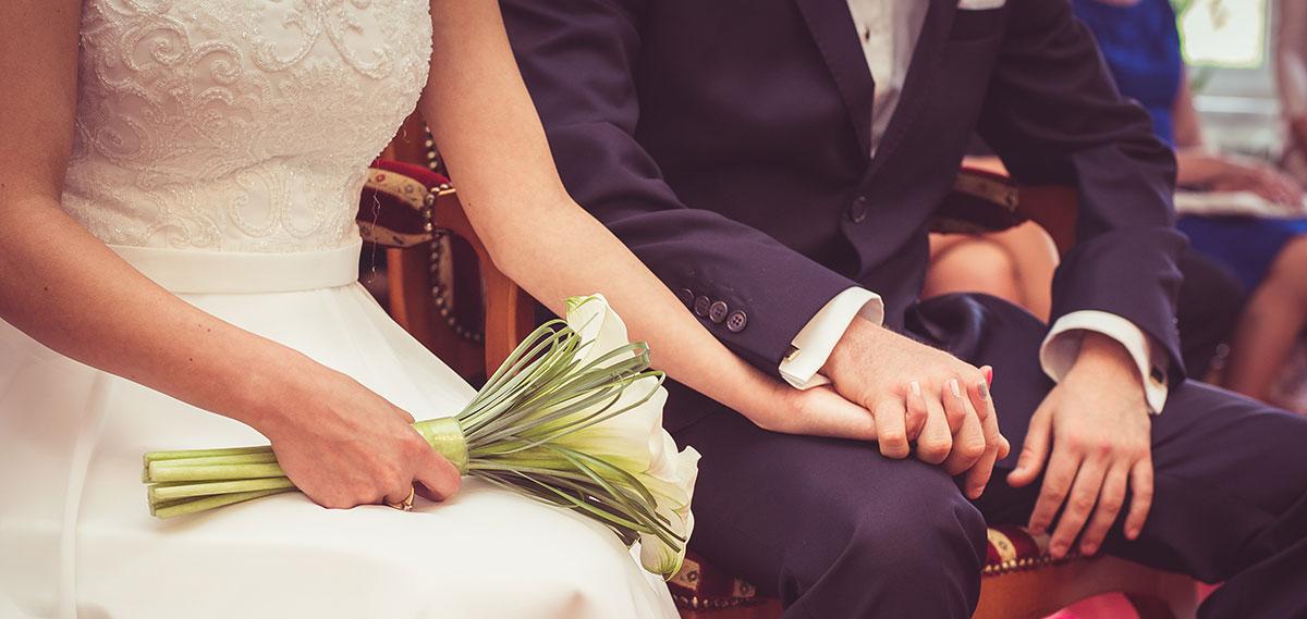 Wel of niet trouwen en zo ja, wel of niet onder huwelijkse voorwaarden?