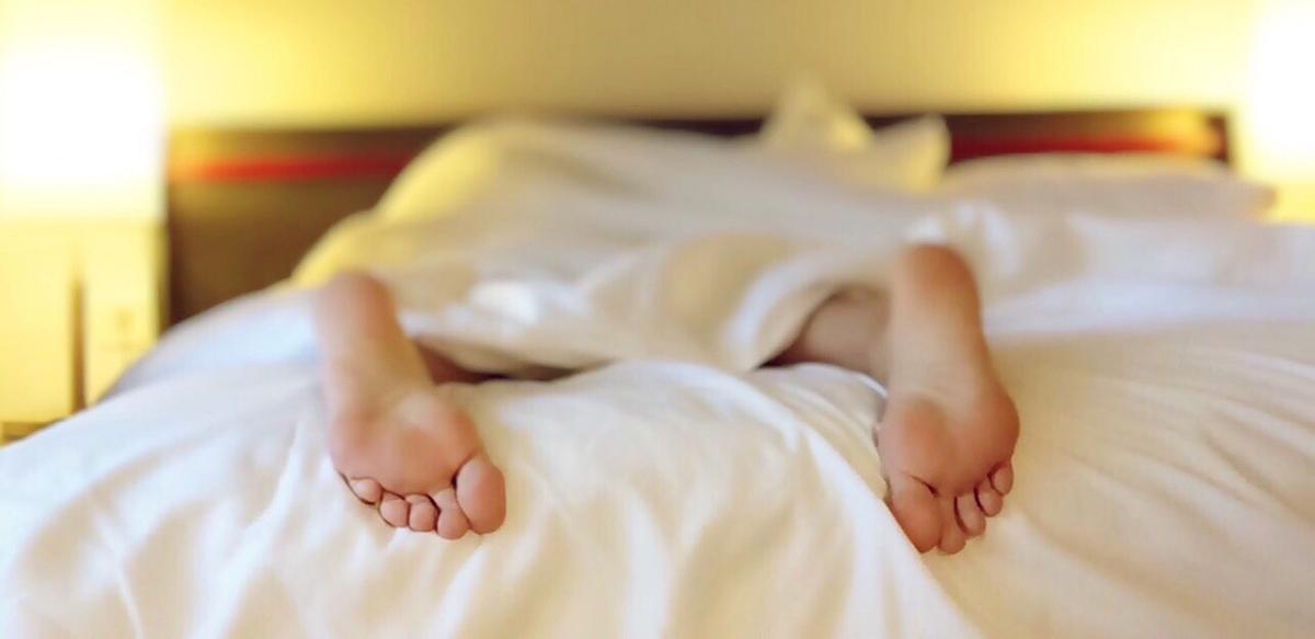 7 simpele tips voor een goede nachtrust