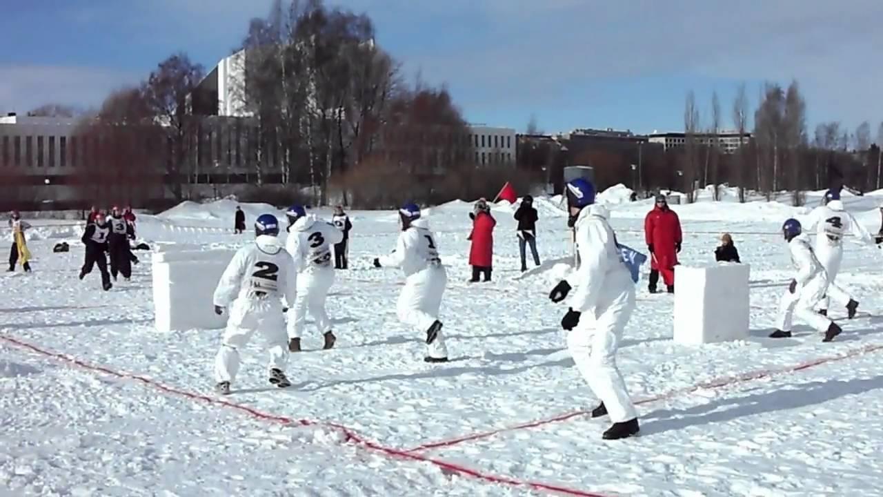 Japans sneeuwballengevecht met olympische ambities?