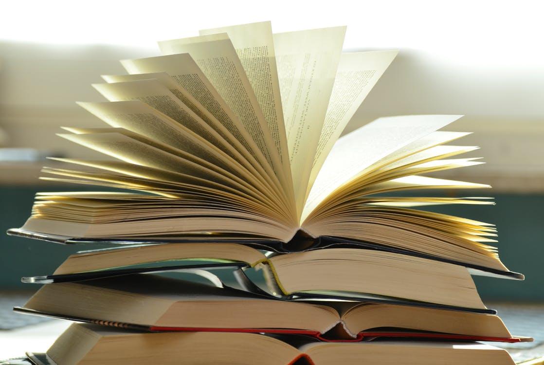 Lees jij wel eens een boek?