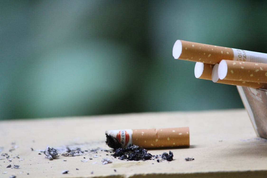 Minder rokers door strengere regels?
