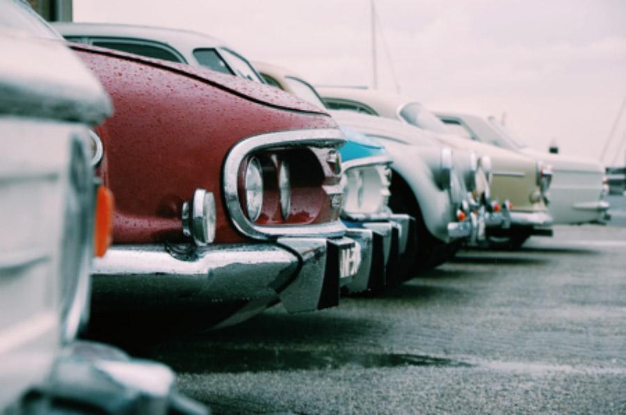 4 zaken waar je op moet letten bij het kopen van een auto