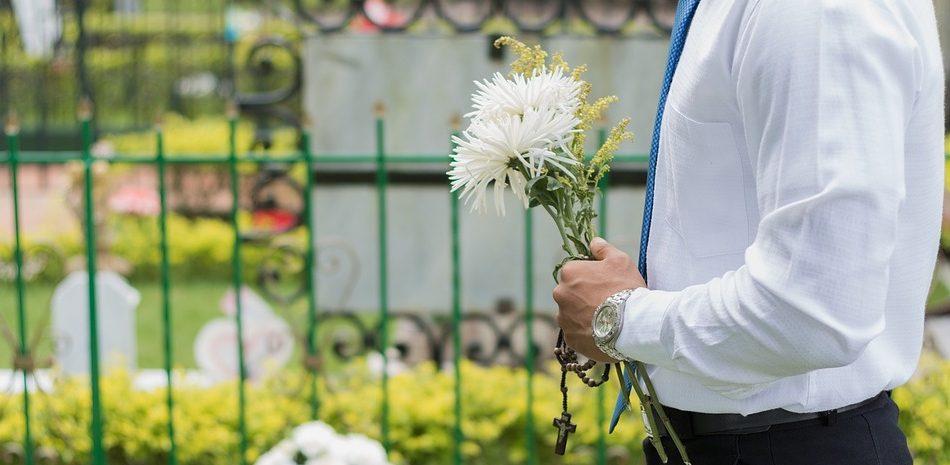 Uitvaartverzorging vraagt tijd en aandacht, maar vooral ook liefde