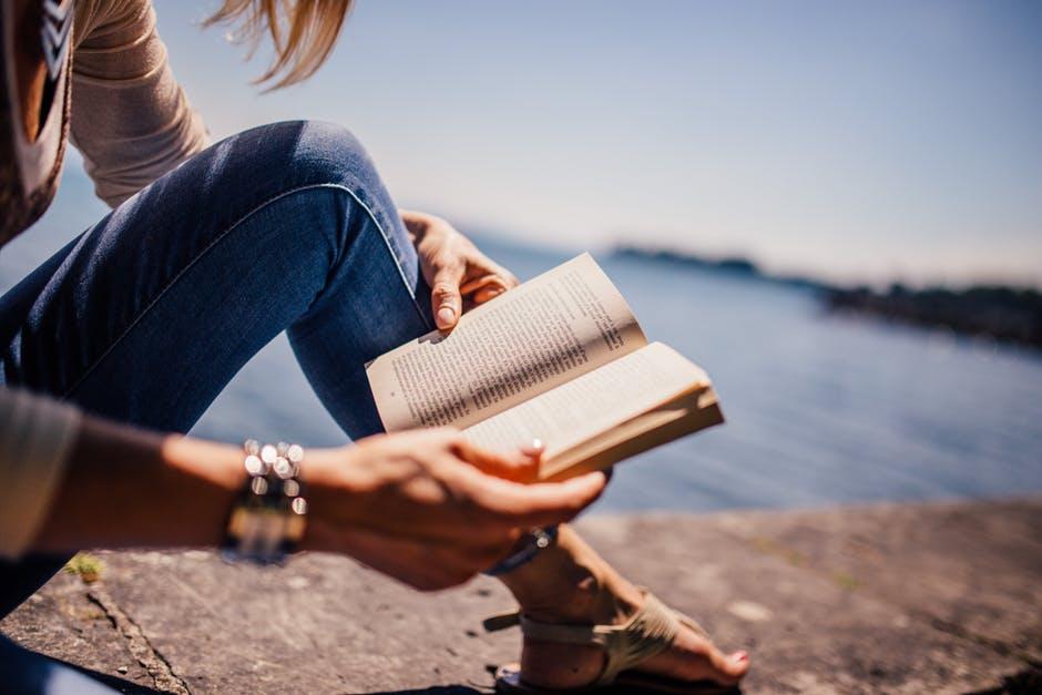 Vul jij onze lijst nog aan met jouw favoriete boek?