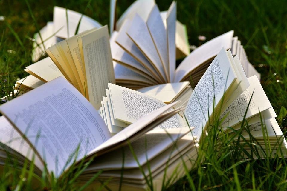 En welk boek is voor jou van betekenis in je leven?