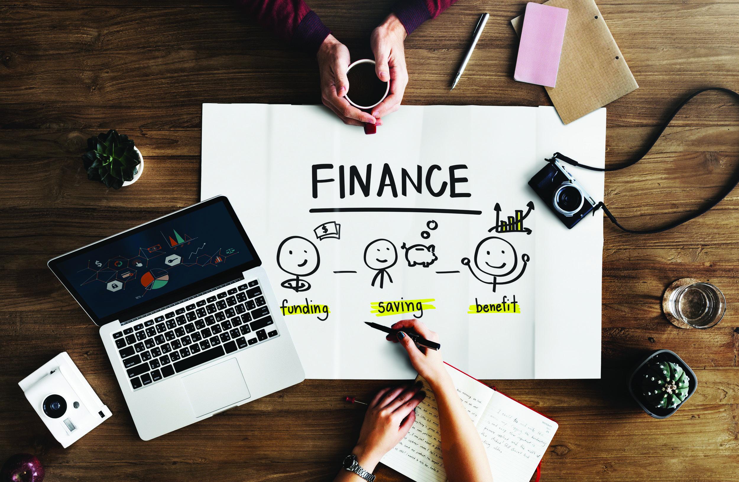 Dat geeft rust: een onafhankelijke financiële apk