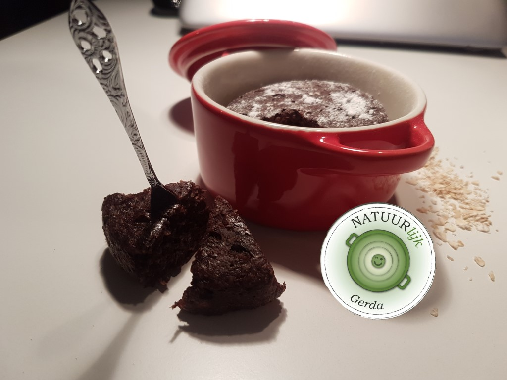 Vandaag nog bakken: Gerda's makkelijke muffin
