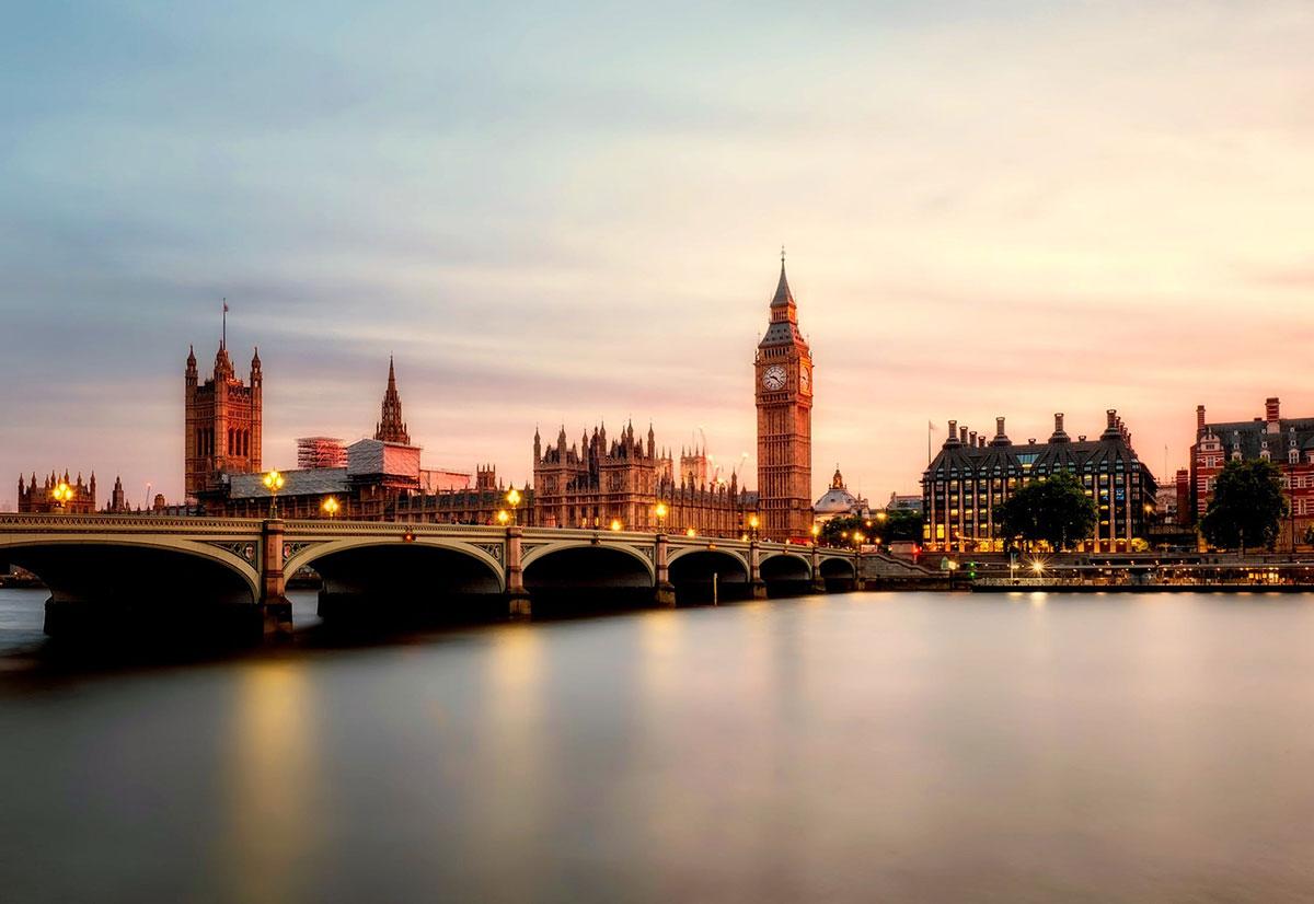 Voor deze 5 'must see's' ga je naar Londen