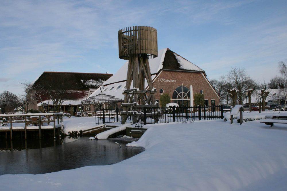 Culinaire hotspot van de week: 't Binnenhof in Paasloo