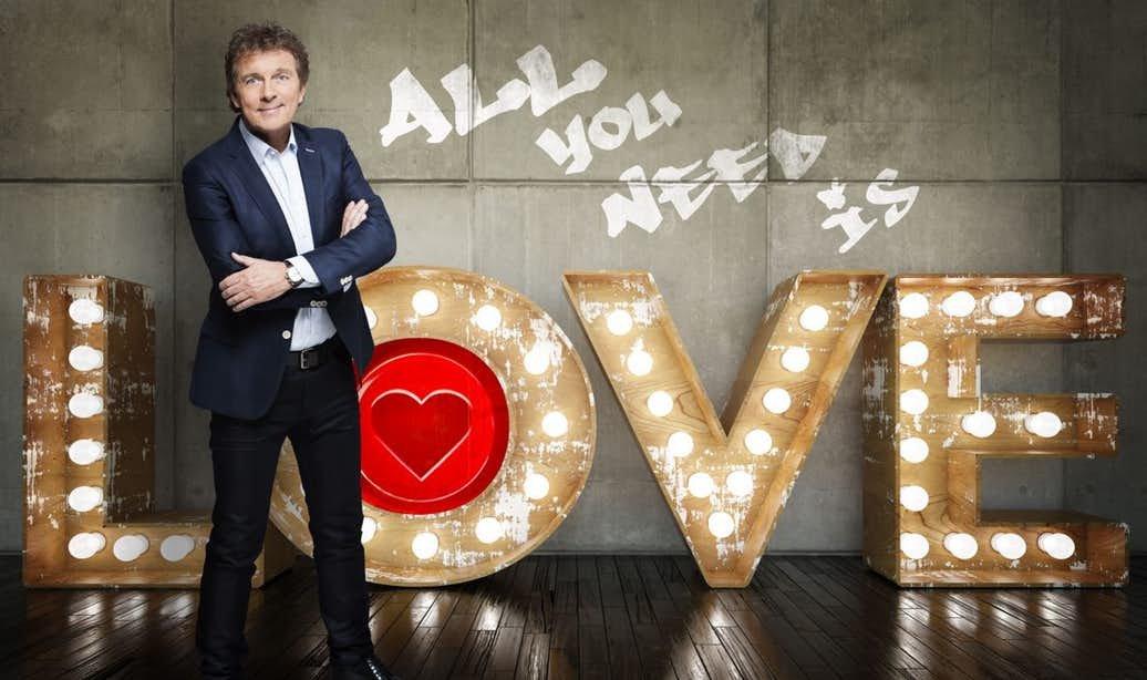All You Need Is Love kerstspecial: ga jij kijken?