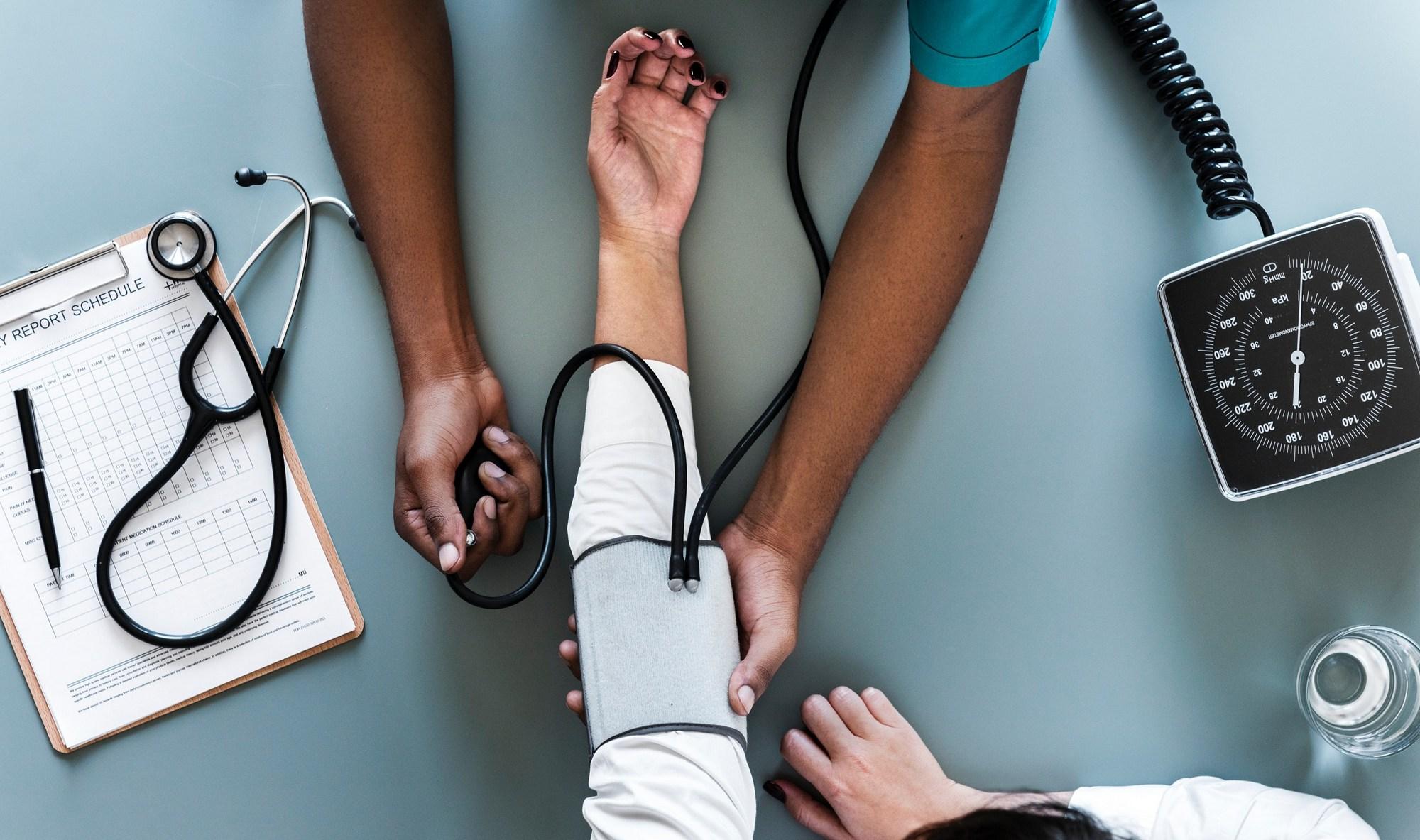 Verpleegkundigen vaakst slachtoffer van seksueel wangedrag