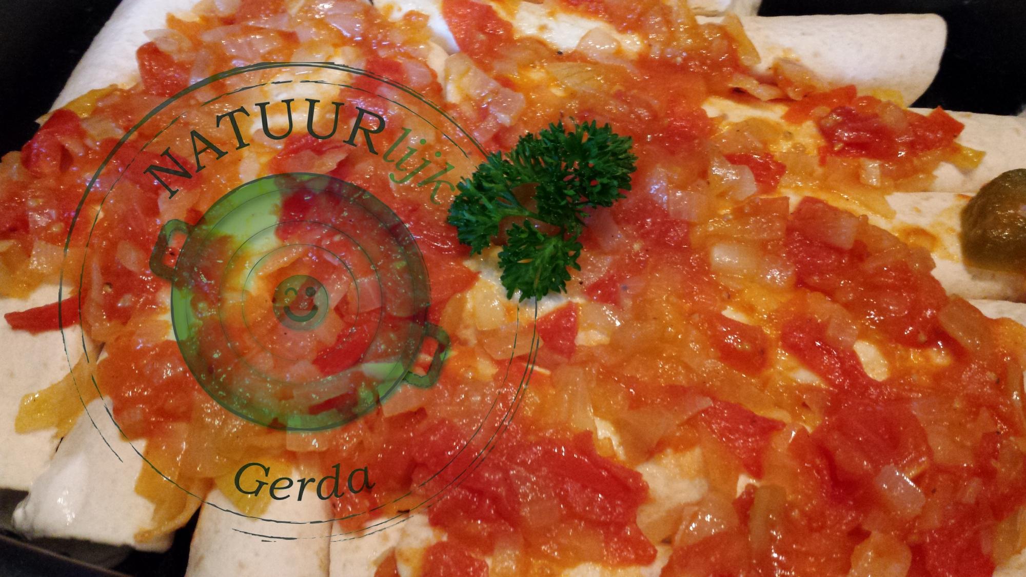 Gerda's recept uit de schatkist van Madeira