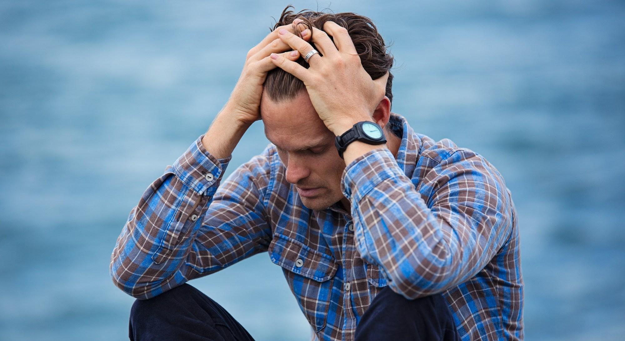 Nederlanders durven niet over angststoornis te praten
