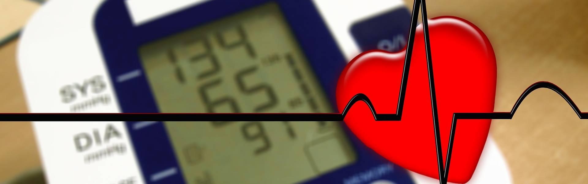 Meten is weten, check regelmatig je bloeddruk!