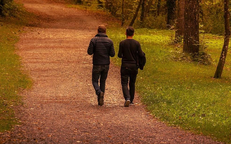 Vrienden en familie spelen belangrijke rol bij het bespreekbaar maken van psychische klachten