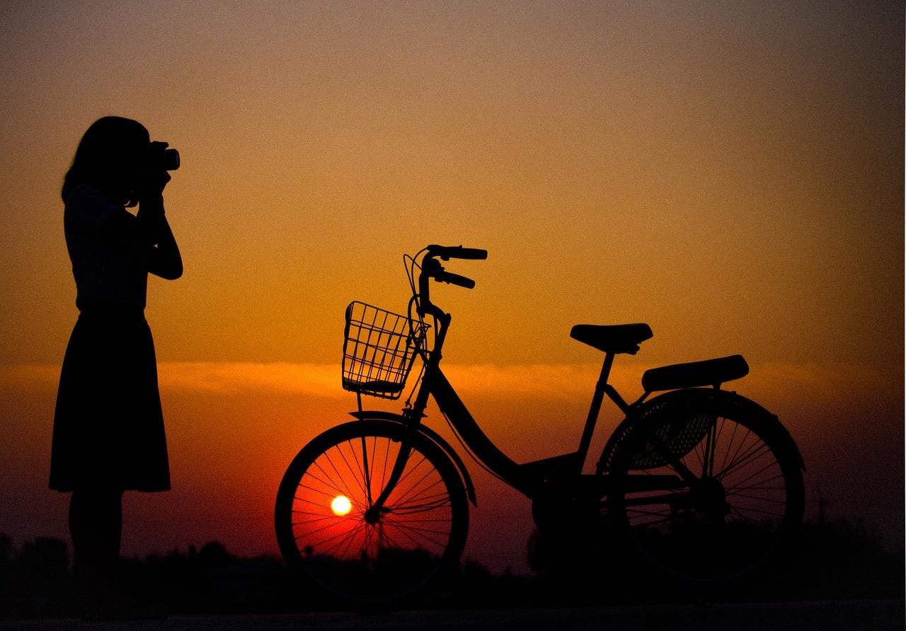 Drie redenen voor het kopen van een elektrische fiets