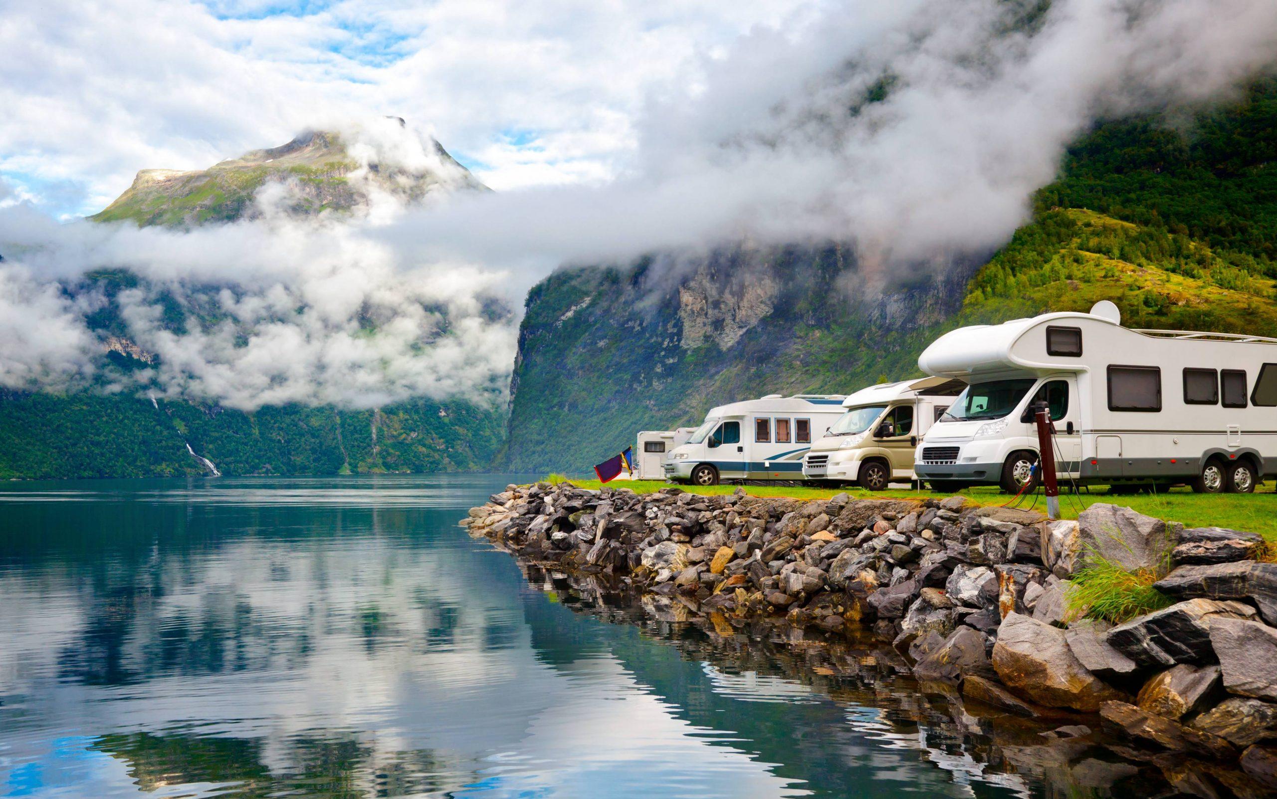 De grootste camper- en caravanshowroom gaat door