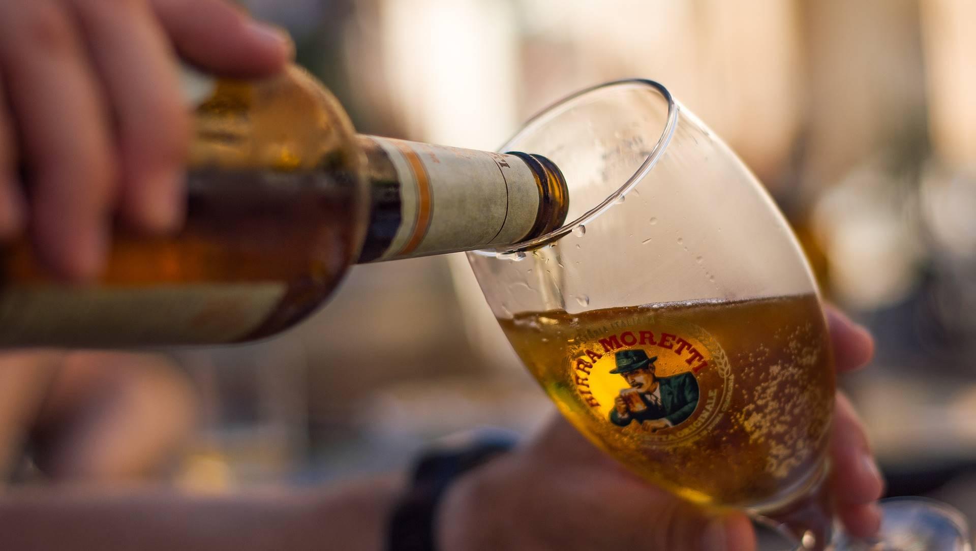 Coronacrisis zorgt voor lagere bierverkoop