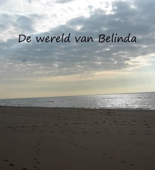 De wereld van Belinda: grenzeloze energie