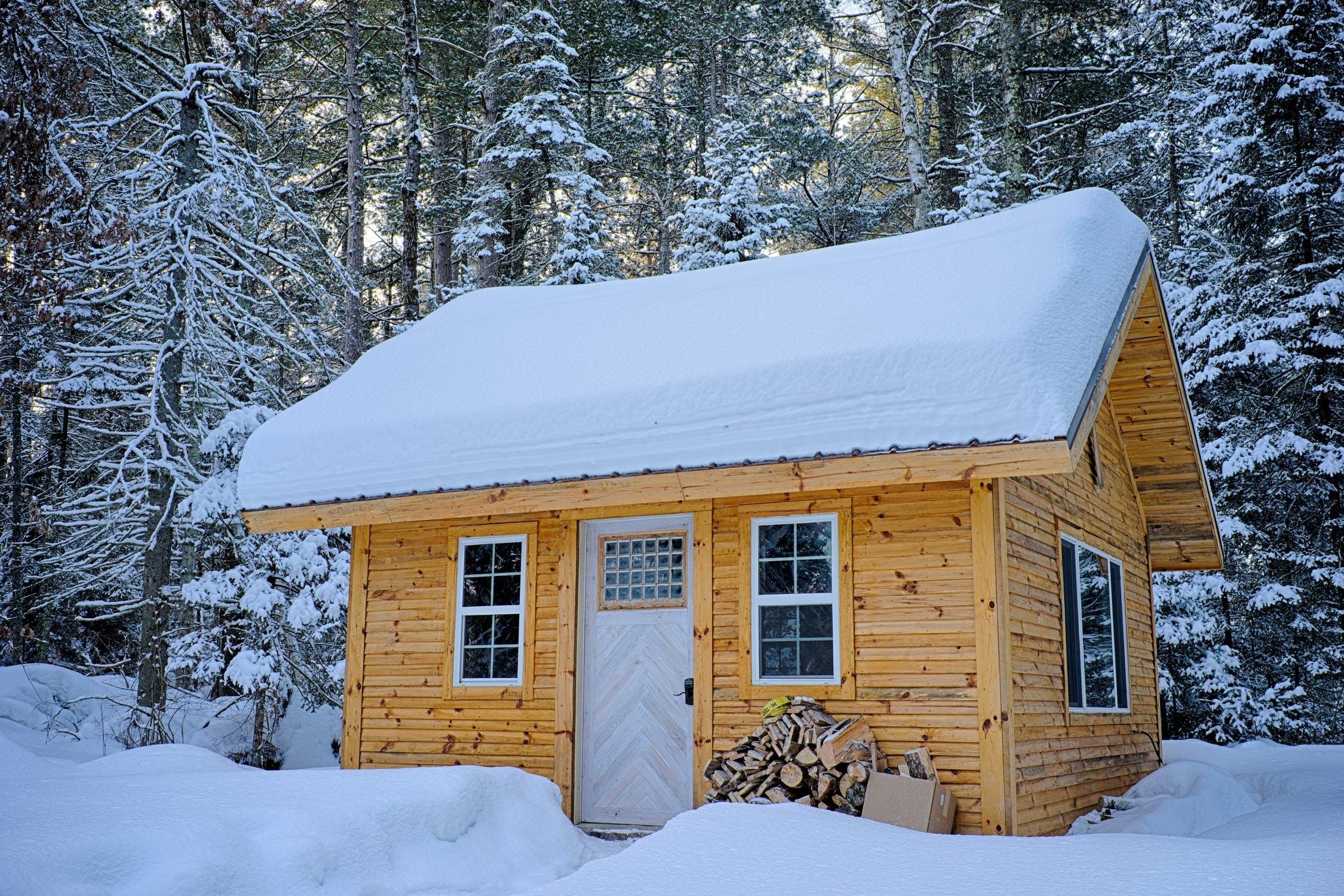 Wat zijn de voordelen van een mooie blokhut in je achtertuin?