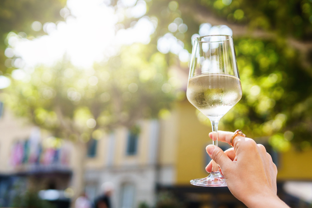 De lekkerste Italiaanse wijnen voor het voorjaar