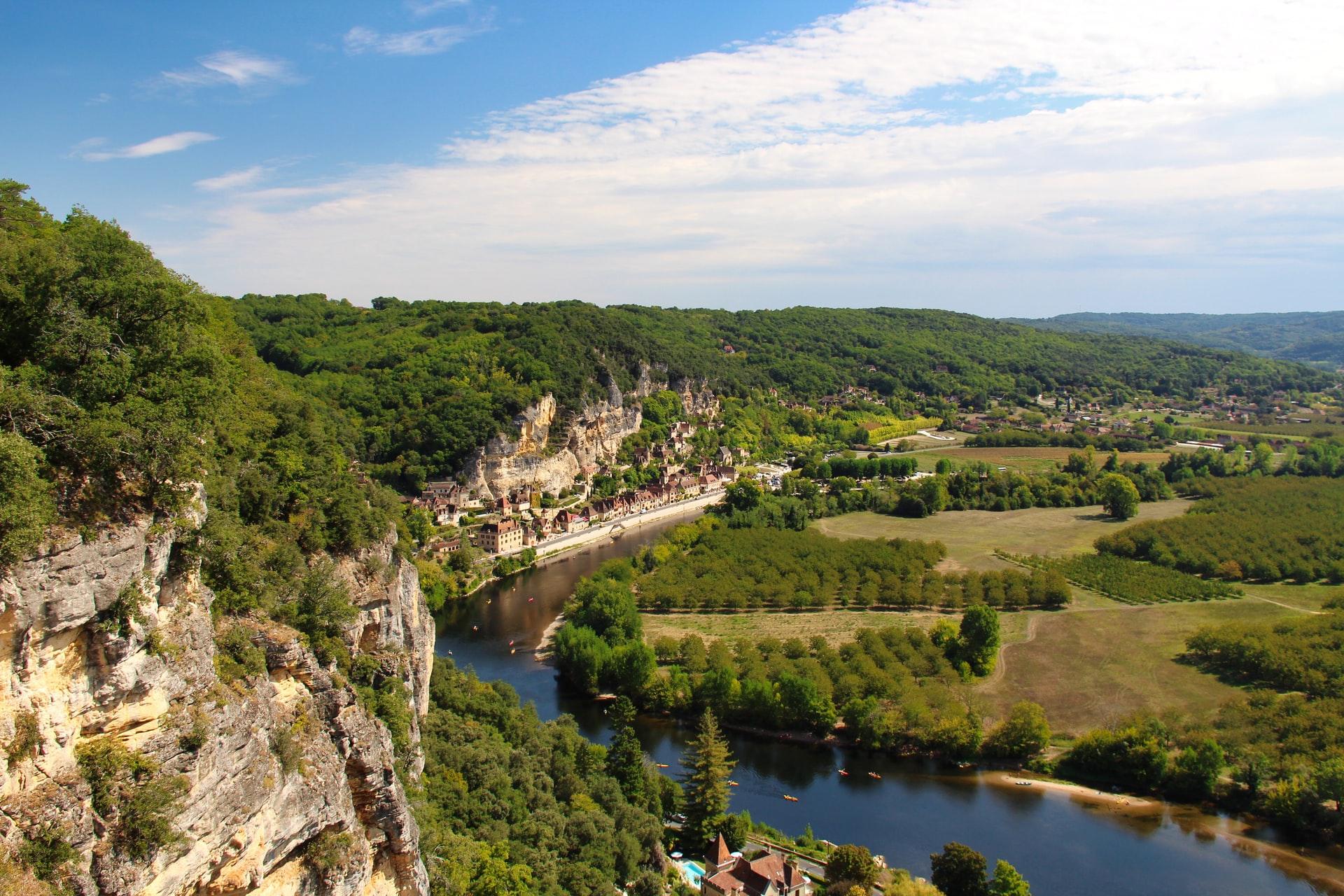 Genieten van een vakantie in de Dordogne