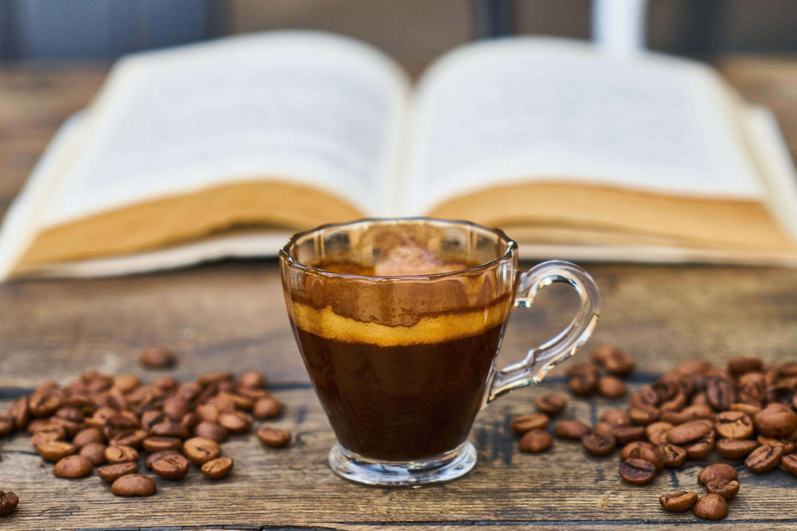 Koffie: de verschillende soorten op een rij