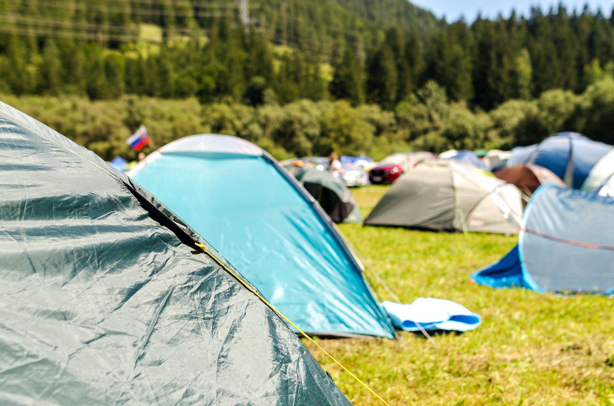Is kamperen nog wel van deze tijd? (vertel ons over jouw kampeeravontuur)