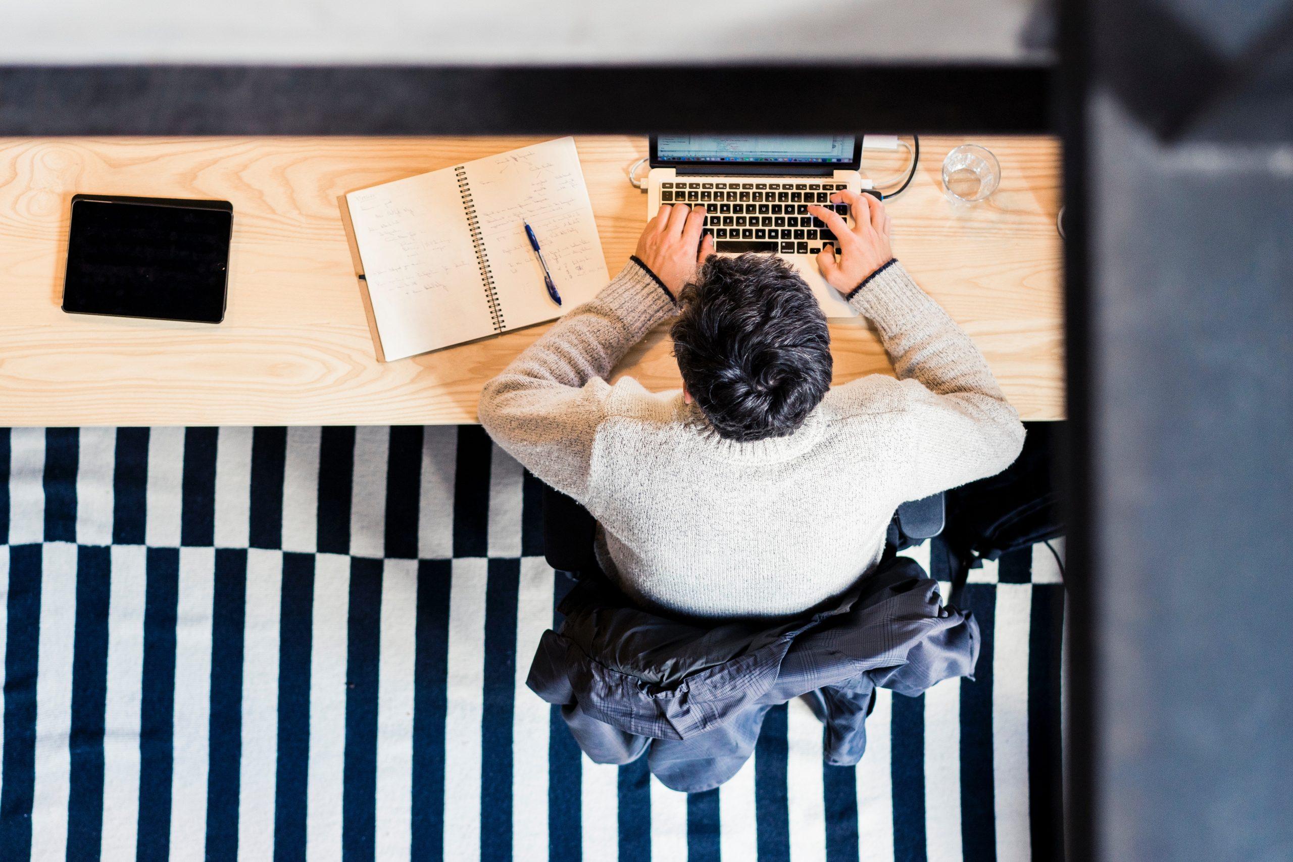 Doen of niet: na je vijftigste van baan veranderen