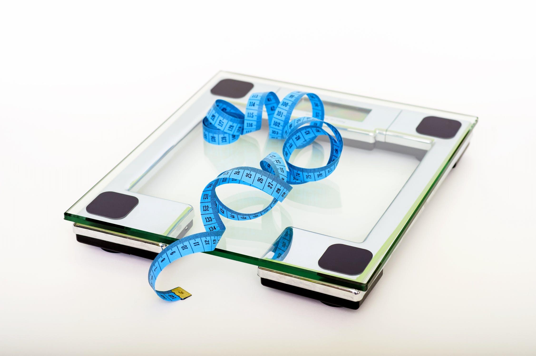 Vervelende overgangsverschijnselen: extra kilo's en hartkloppingen