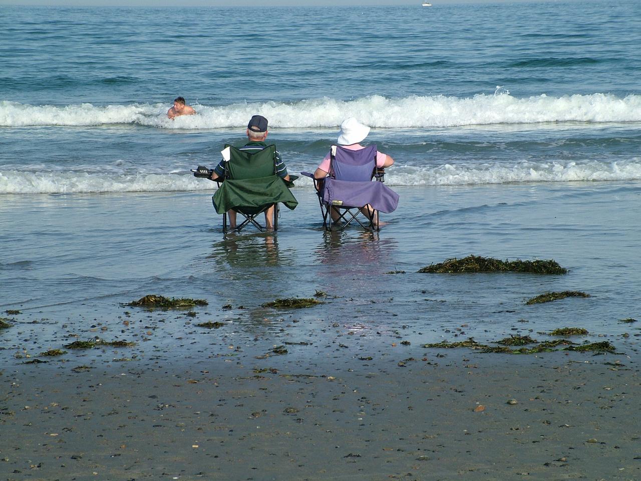 'Pensioenleeftijd omlaag naar 61 jaar'