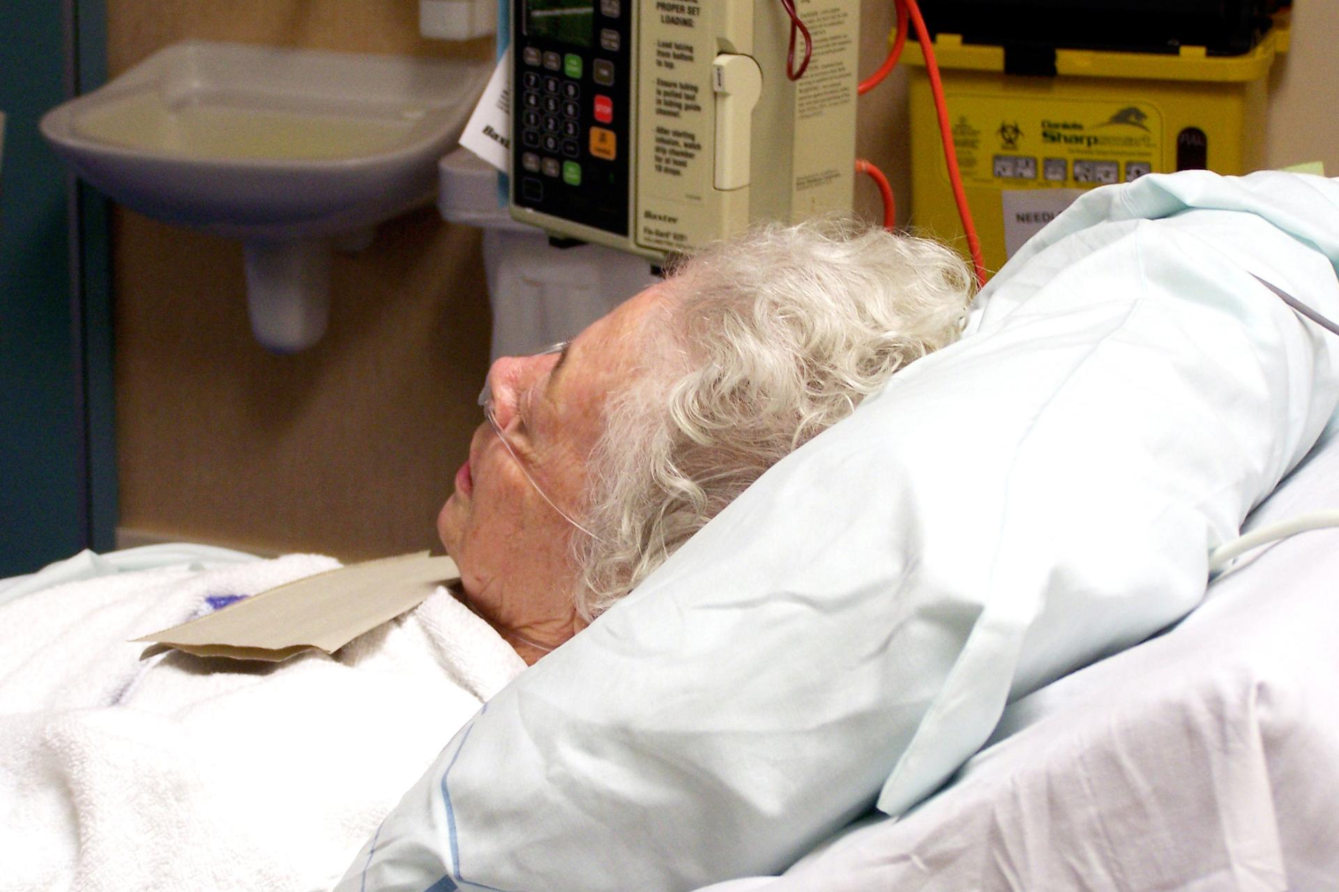 Darmkanker: 5 duizend sterfgevallen per jaar