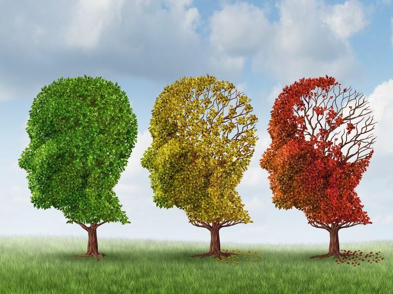 Toename dementie door vergrijzing