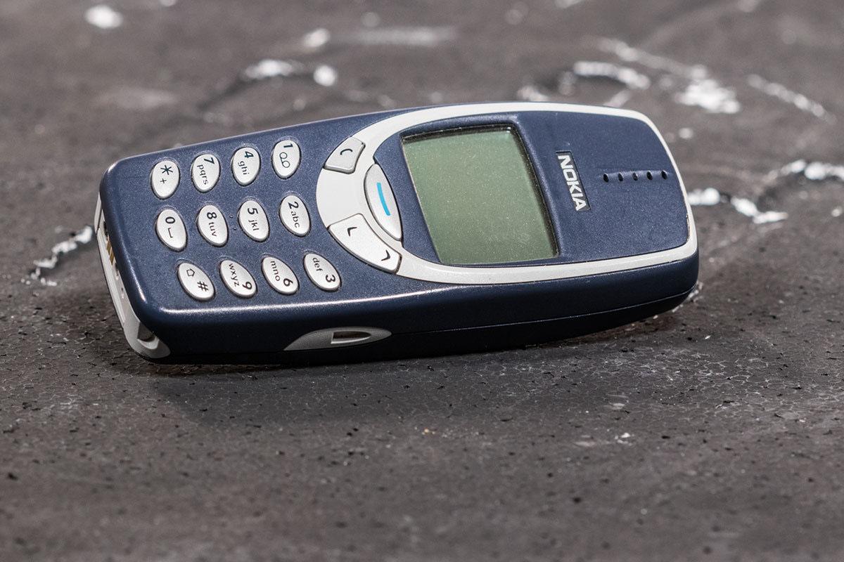 Nu al nostalgie: Nokia 3310 maakt comeback