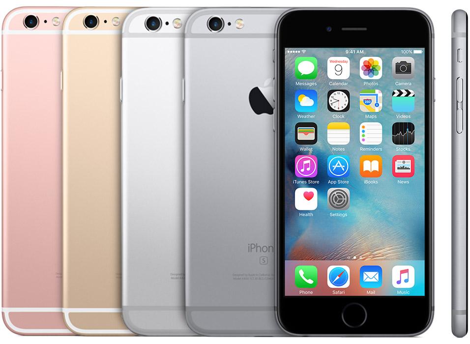 Apple boekt recordomzet door iPhone