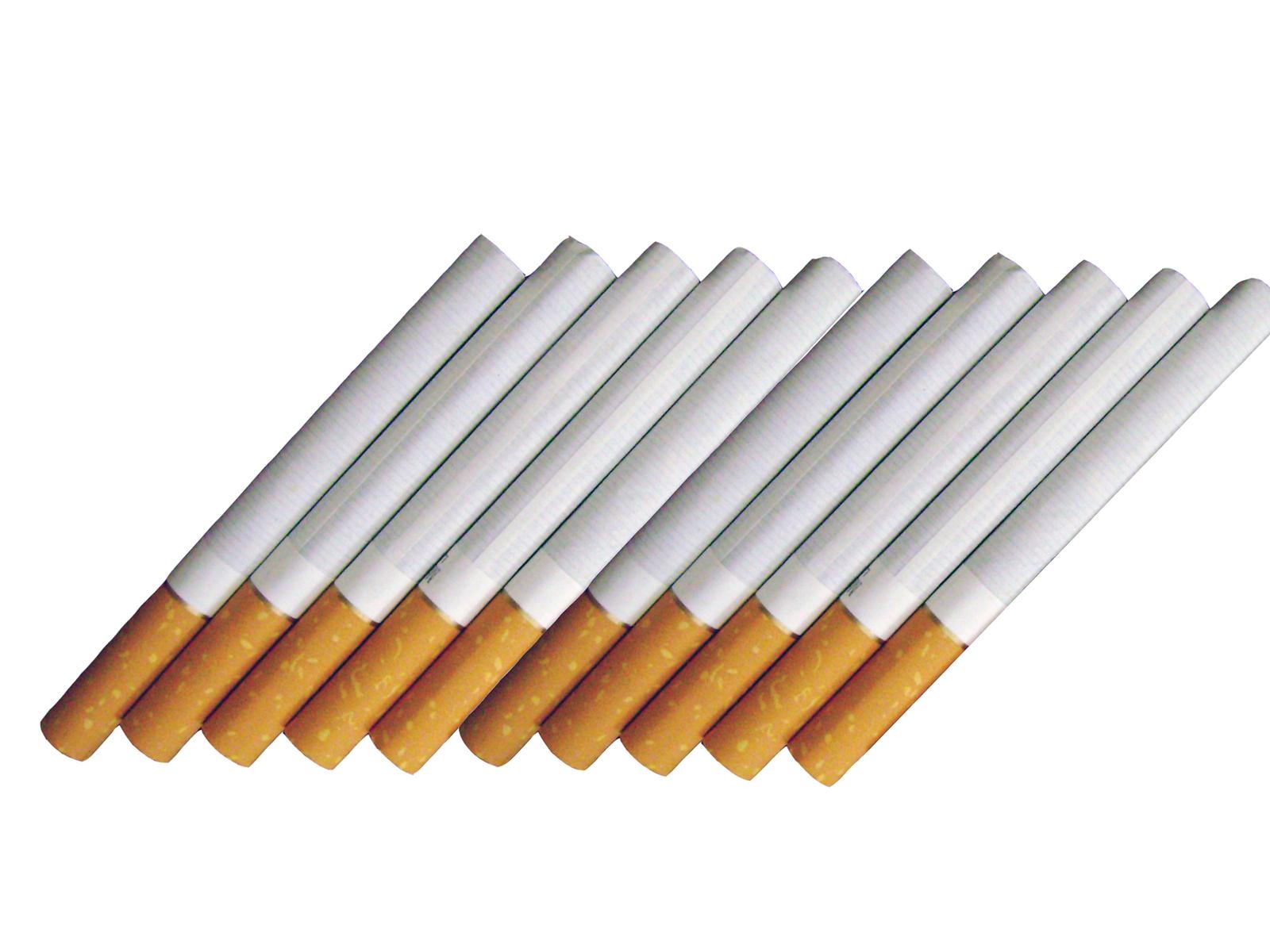 KWF doet aangifte tegen de tabaksindustrie