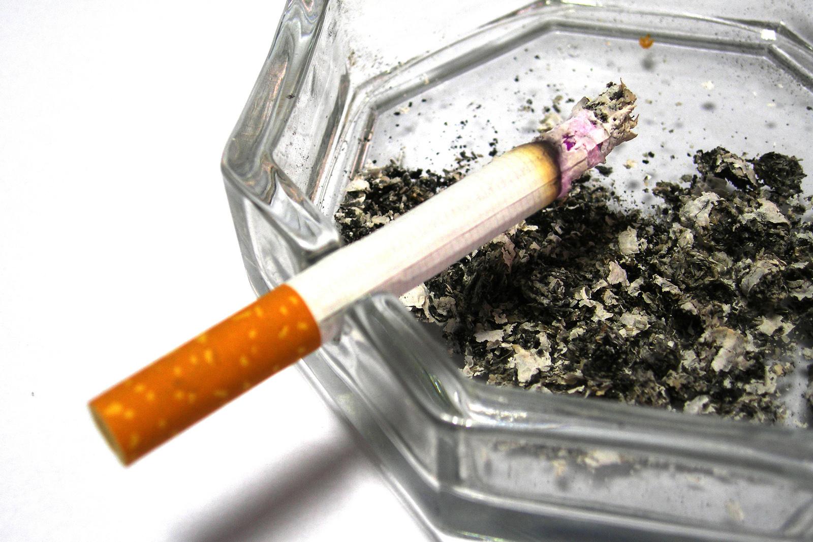 Zware rokers leven gemiddeld 13 jaar korter