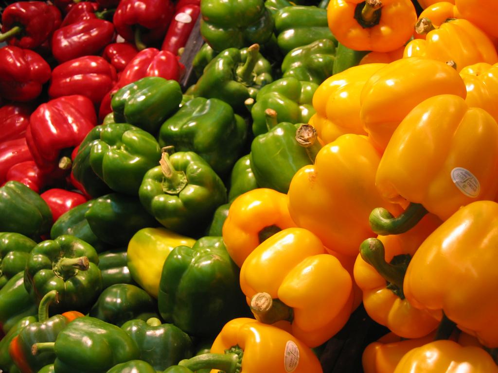 Tips voor het kopen van verse groente