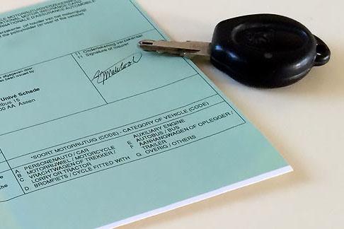 Vakantie check: vergeet de groene kaart niet mee te nemen!