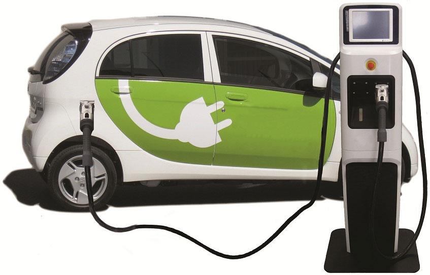 Over zeven jaar is de elektrische auto per kilometer goedkoper