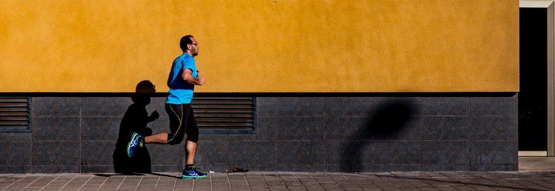 Gezond en fit belangrijker dan afvallen